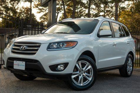 2012 Hyundai Santa Fe Limited in , Texas