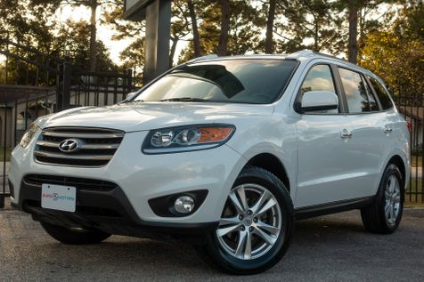2012 Hyundai Santa Fe Limited in , Texas