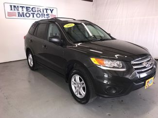 2012 Hyundai Santa Fe GLS | Tavares, FL | Integrity Motors in Tavares FL