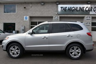 2012 Hyundai Santa Fe Limited Waterbury, Connecticut 2