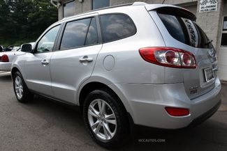 2012 Hyundai Santa Fe Limited Waterbury, Connecticut 3