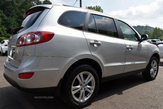 2012 Hyundai Santa Fe Limited Waterbury, Connecticut 4