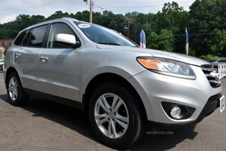 2012 Hyundai Santa Fe Limited Waterbury, Connecticut 6