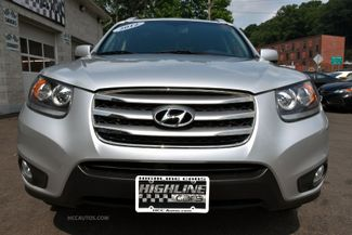 2012 Hyundai Santa Fe Limited Waterbury, Connecticut 7