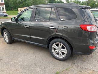 2012 Hyundai Santa Fe Limited  city MA  Baron Auto Sales  in West Springfield, MA