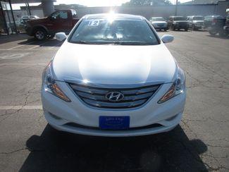 2012 Hyundai Sonata 24L Limited  Abilene TX  Abilene Used Car Sales  in Abilene, TX