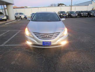 2012 Hyundai Sonata 20T Limited  Abilene TX  Abilene Used Car Sales  in Abilene, TX