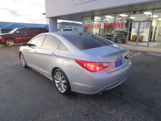 2012 Hyundai Sonata 20T Limited  Abilene TX  Abilene Used Car Sales  in Abilene, TX