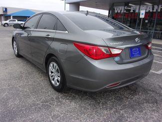 2012 Hyundai Sonata GLS PZEV  Abilene TX  Abilene Used Car Sales  in Abilene, TX