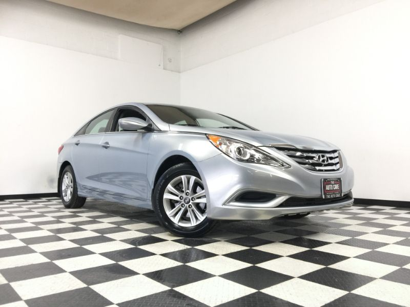 2012 Hyundai Sonata *Affordable Payments* | The Auto Cave in Addison