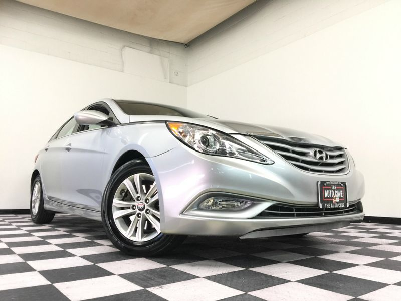 2012 Hyundai Sonata *Get Approved NOW* | The Auto Cave in Addison