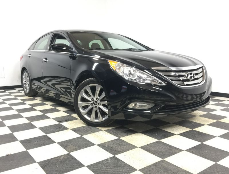 2012 Hyundai Sonata *Affordable Financing*   The Auto Cave in Addison