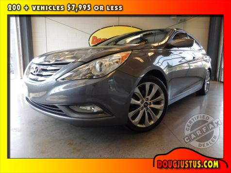 2012 Hyundai Sonata 2.0T SE in Airport Motor Mile ( Metro Knoxville ), TN