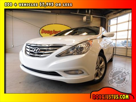 2012 Hyundai Sonata 2.4L Limited PZEV in Airport Motor Mile ( Metro Knoxville ), TN