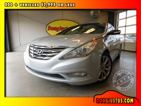 2012 Hyundai Sonata 2.0T Limited in Airport Motor Mile ( Metro Knoxville ), TN