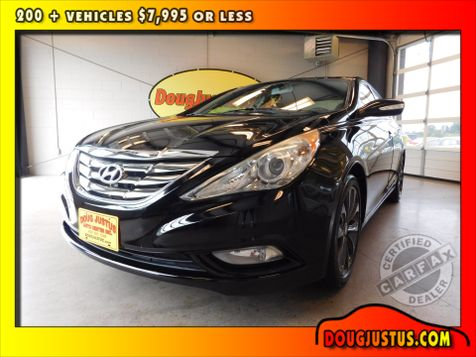2012 Hyundai Sonata 2.0T Limited w/Wine Int in Airport Motor Mile ( Metro Knoxville ), TN