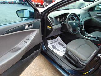 2012 Hyundai Sonata GLS Alexandria, Minnesota 8
