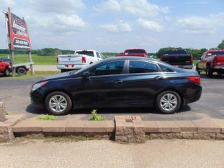2012 Hyundai Sonata GLS Alexandria, Minnesota 28