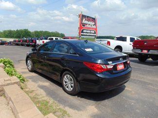 2012 Hyundai Sonata GLS Alexandria, Minnesota 3