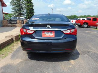 2012 Hyundai Sonata GLS Alexandria, Minnesota 29