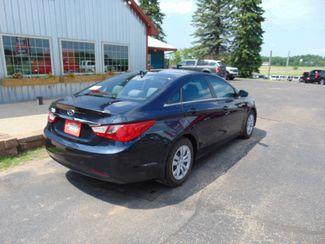 2012 Hyundai Sonata GLS Alexandria, Minnesota 4