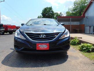 2012 Hyundai Sonata GLS Alexandria, Minnesota 27