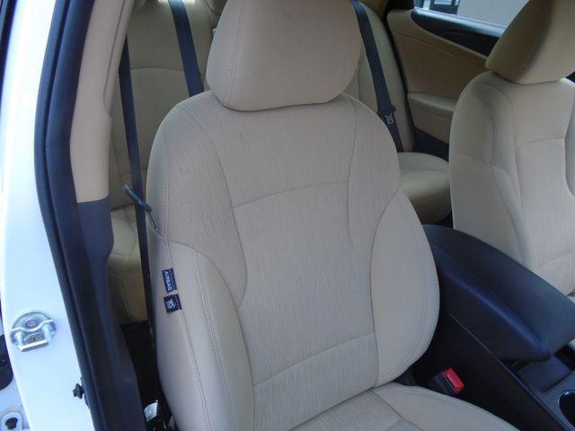 2012 Hyundai Sonata GLS in Alpharetta, GA 30004