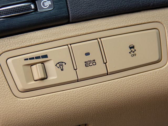 2012 Hyundai Sonata GLS PZEV Burbank, CA 18