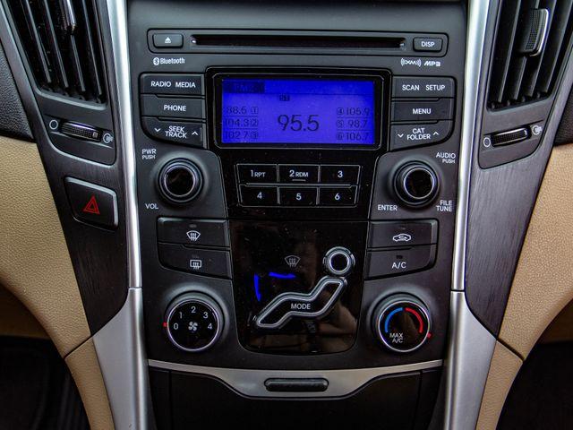 2012 Hyundai Sonata GLS PZEV Burbank, CA 21