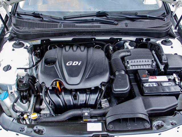 2012 Hyundai Sonata GLS PZEV Burbank, CA 30