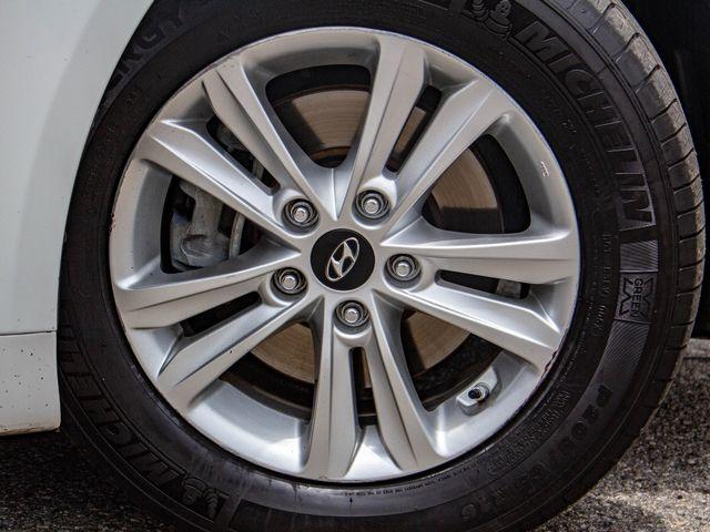 2012 Hyundai Sonata GLS PZEV Burbank, CA 28