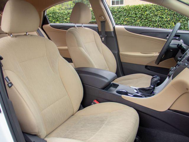 2012 Hyundai Sonata GLS PZEV Burbank, CA 13