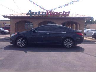 2012 Hyundai Sonata 2.0T SE in Burnet, TX 78611