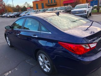 2012 Hyundai Sonata 24L Limited  city NC  Palace Auto Sales   in Charlotte, NC