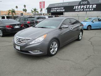 2012 Hyundai Sonata 2.4L Limited in Costa Mesa California, 92627