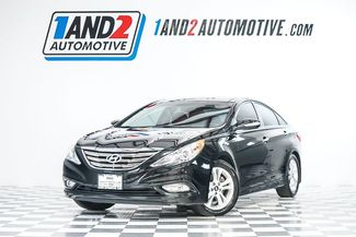 2012 Hyundai Sonata SE Auto in Dallas TX