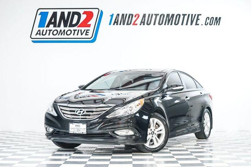 2012 Hyundai Sonata SE Auto in Dallas TX