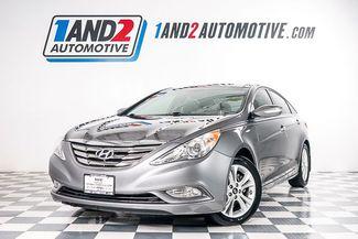 2012 Hyundai Sonata Limited Auto in Dallas TX
