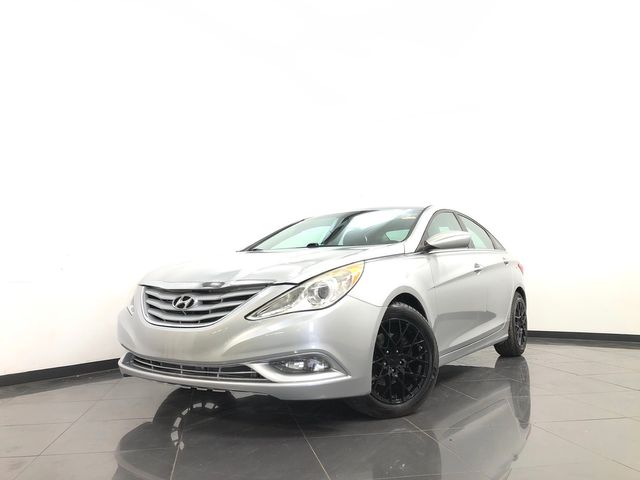 2012 Hyundai Sonata *Get Approved NOW* | The Auto Cave in Dallas