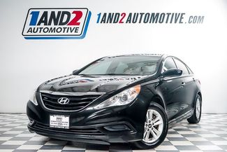 2012 Hyundai Sonata in Dallas TX