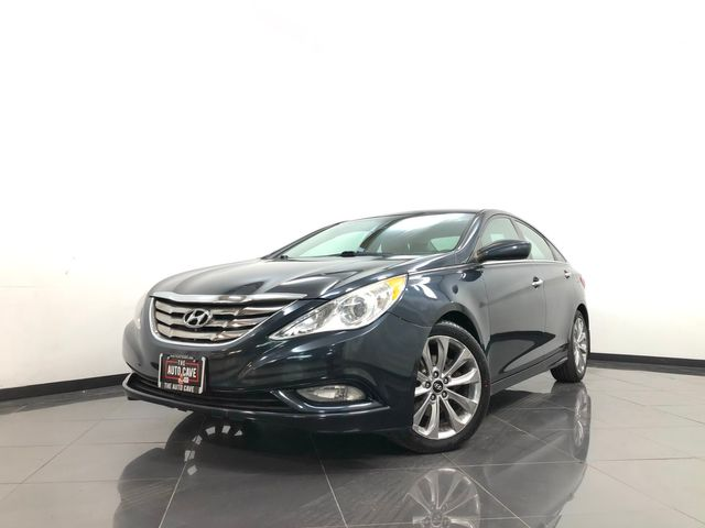 2012 Hyundai Sonata *Approved Monthly Payments* | The Auto Cave in Dallas