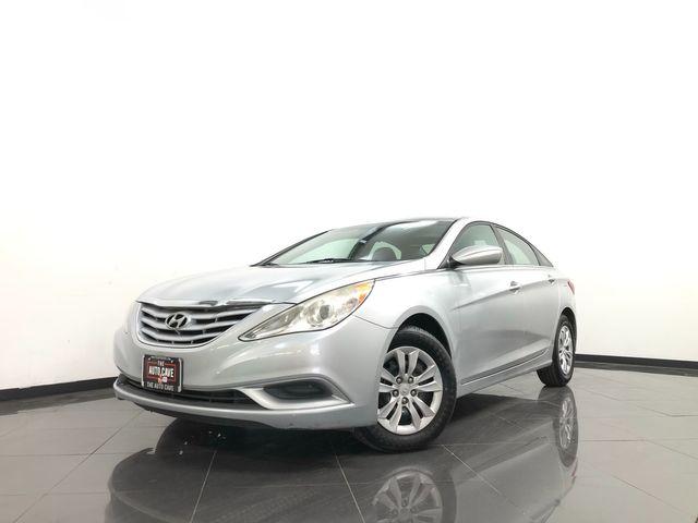 2012 Hyundai Sonata *Drive TODAY & Make PAYMENTS*   The Auto Cave in Dallas