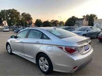 2012 Hyundai Sonata ONLY 48000 Miles  city ND  Heiser Motors  in Dickinson, ND