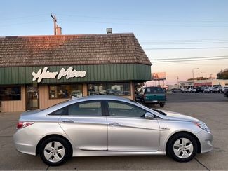 2012 Hyundai Sonata ONLY 48000 Miles  city ND  Heiser Motors  in Dickinson, ND