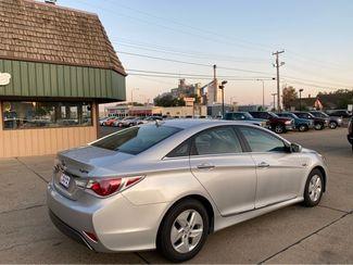 2012 Hyundai Sonata Hybrid  city ND  Heiser Motors  in Dickinson, ND