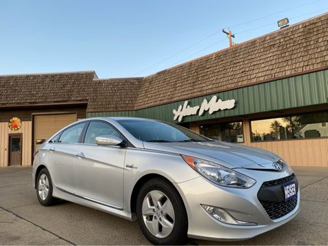 2012 Hyundai Sonata Hybrid in Dickinson, ND