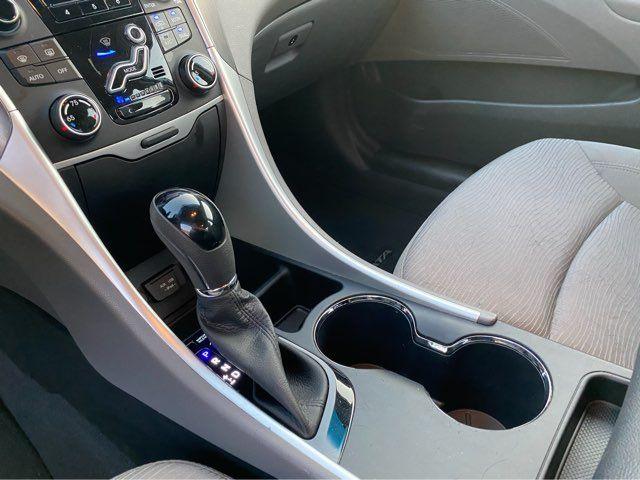 2012 Hyundai Sonata Hybrid in Dickinson, ND 58601