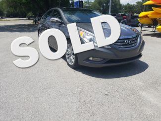 2012 Hyundai Sonata 2.0T Limited Dunnellon, FL