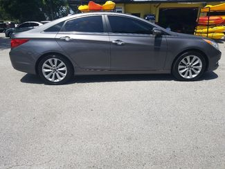 2012 Hyundai Sonata 2.0T Limited Dunnellon, FL 1
