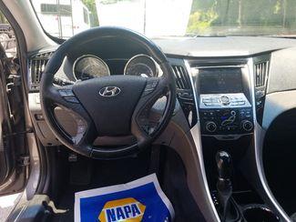 2012 Hyundai Sonata 2.0T Limited Dunnellon, FL 11